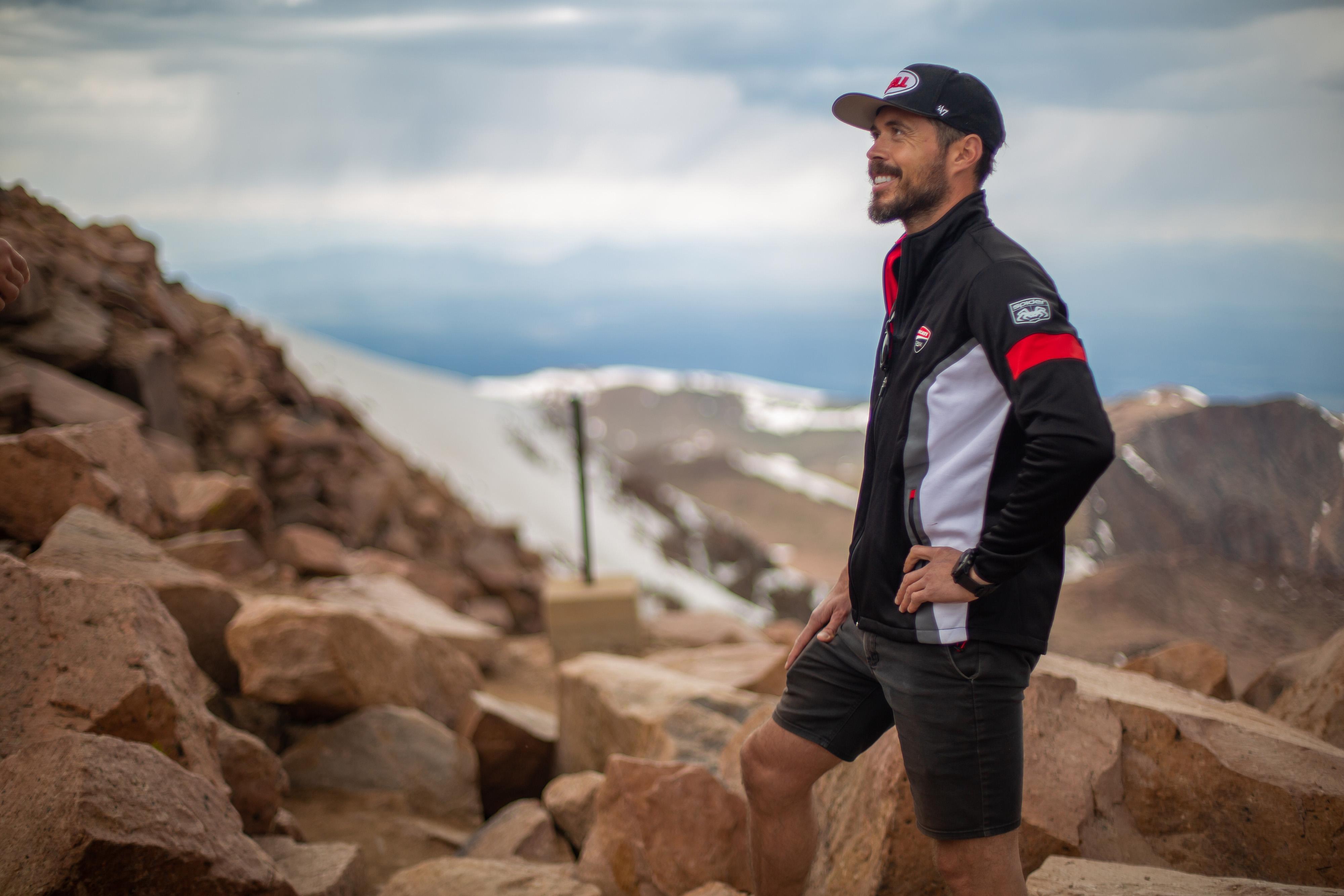 PPIHC e a Ducati North America recolhem fundos para a família de Carlin Dunne