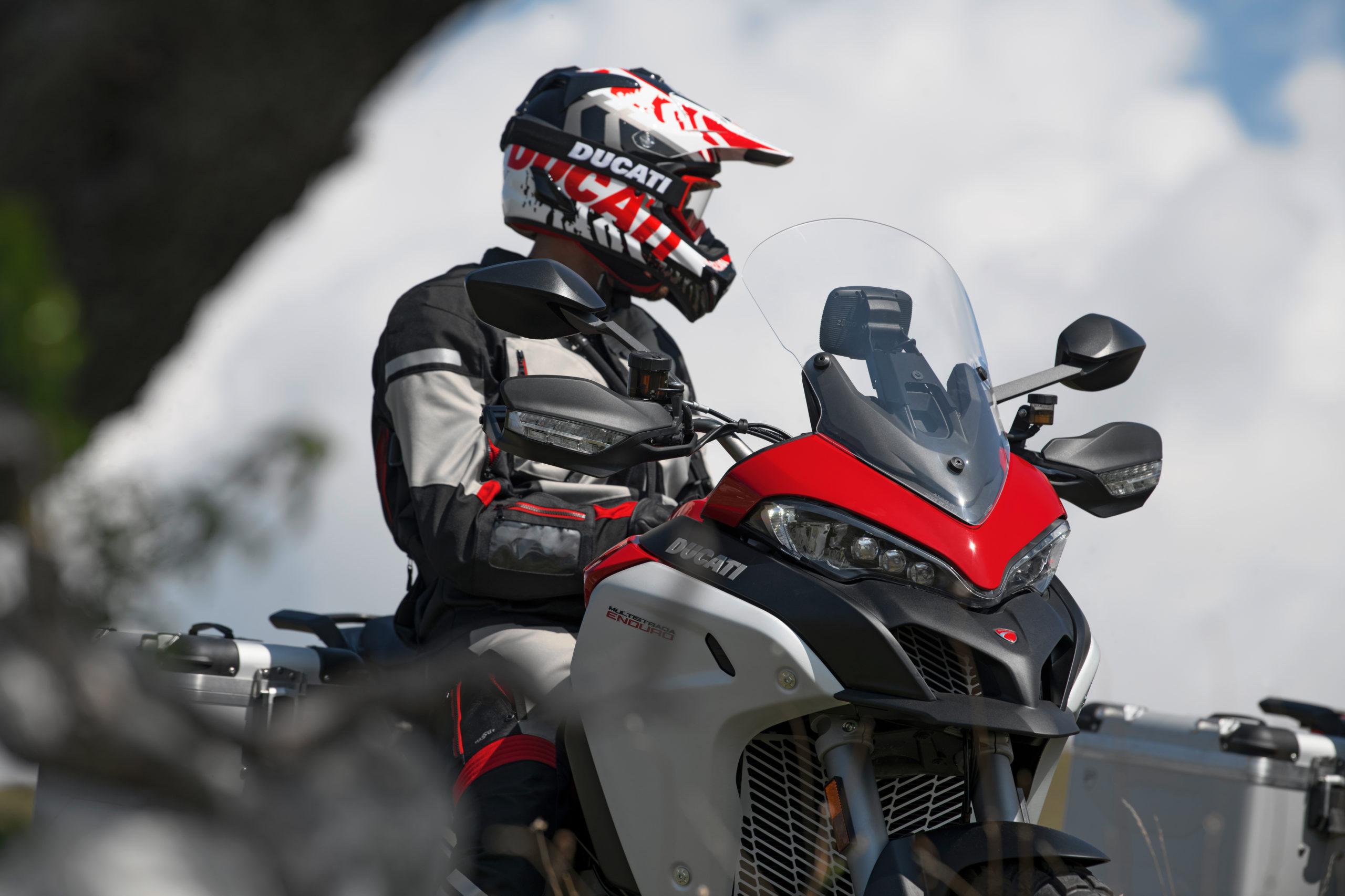 Plano Renove Ducati